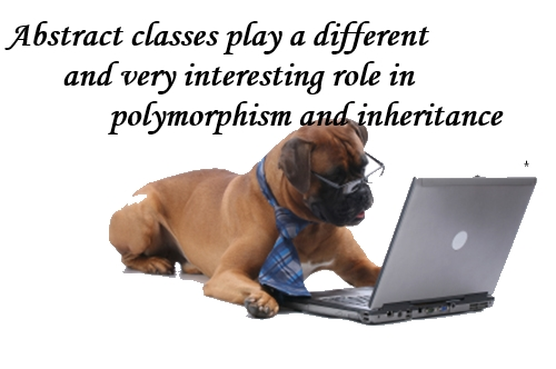 Diving in OOP (Day 4): Polymorphism and Inheritance (All About Abstract Classes in C#)