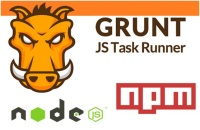 Getting Started with Grunt Task Runner