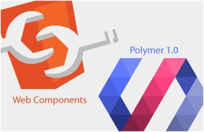Getting started with Web Components And PolymerJS